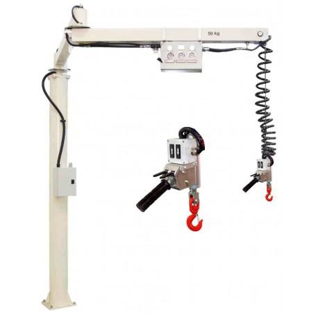 manipulador de cuerda Manibo BFCS 75