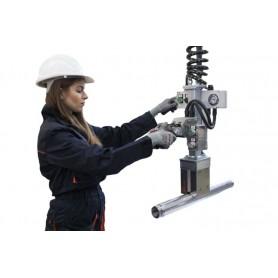 manipulador de cable con imàn